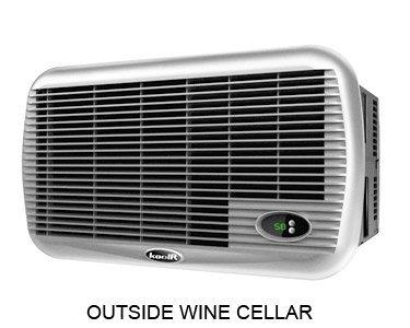 wine air conditioner - 1