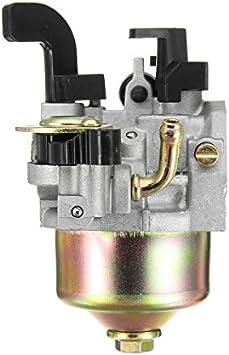 WCHAOEN Vergaser Betonmischer Belle Minimix Carb F/ür Honda G100 GXH50 Benzinmotor Ersatzteile