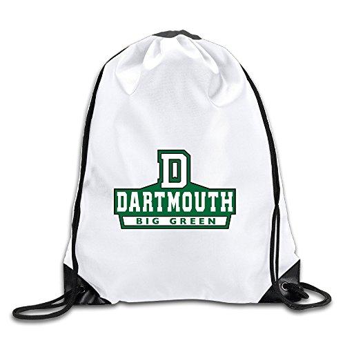 ASCHO2 Dartmouth College Big Green Training Gymsack Drawstring Bag For Gym 6a7feb1e1114e