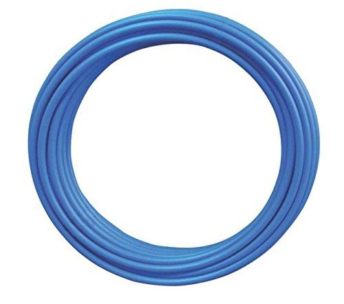 Apollo Valves Appb2012 Pex Tubing, Blue, 1/2
