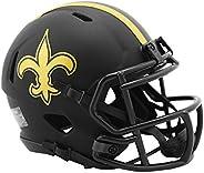 Riddell Mini Football Helmet - Eclipse NFL Black