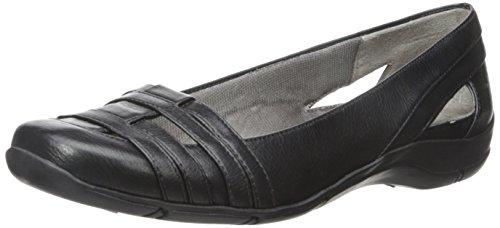 Life Stride Darcine Mujer Estrechos Fibra sintética Zapatos Planos