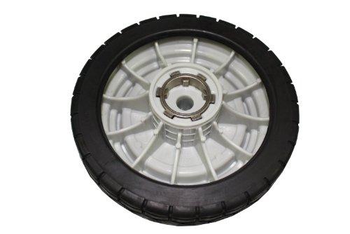 Rueda trasera con disco para Honda 42810-VA3-J02: Amazon.es ...