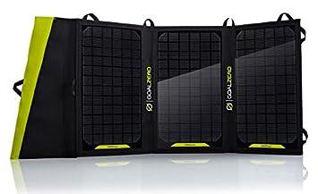 Goalzero Nomad 20 12004 - Panel solar portátil: Amazon.es: Deportes y aire libre
