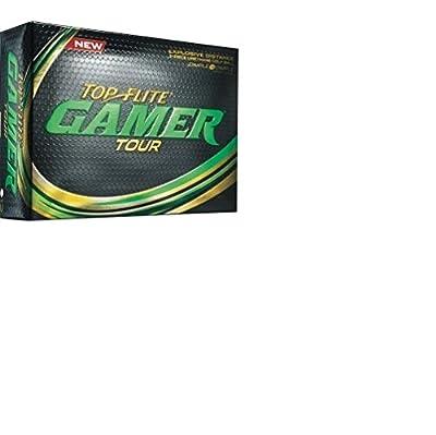 2016 Top Flite Gamer Tour (12 Pack)