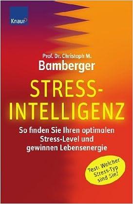 Buchempfehlung Stress Intelligenz La Coach Hamburg