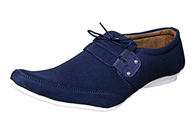purchase online sukun Blue Casual Shoes exclusive for sale e5asvk