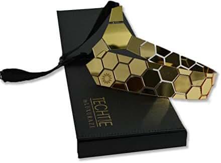 Tech Tie Honeycomb Emirates
