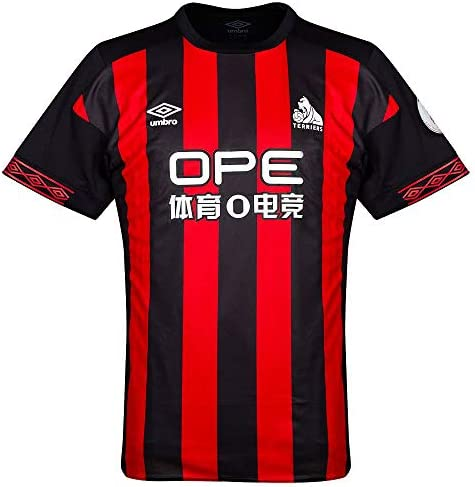 Umbro Huddersfield Town Away - Camiseta de manga corta ...