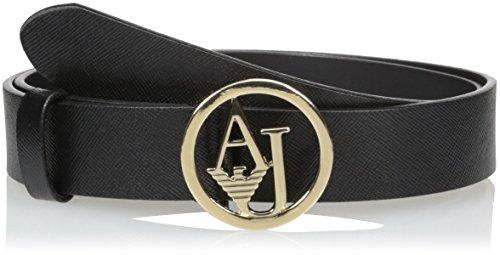 armani-jeans-womens-small-round-logo-belt-black-large-iv