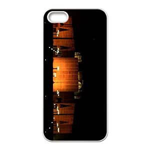 Bangladesh Parlament House Hight Quality Case for Iphone 5s