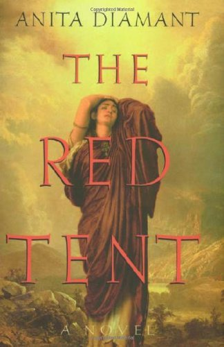 Red Tent Anita Diamant