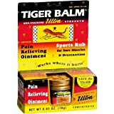 Tiger Balm Ultra Strength 0.63 oz