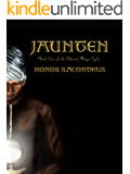 Jaunten (Advent Mage Cycle Book 1)