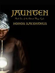 Jaunten (Advent Mage Cycle Book 1) (English Edition)