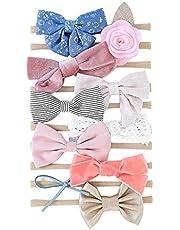 Hocaies Baby-hårband, baby, hårband, flicka, pannband