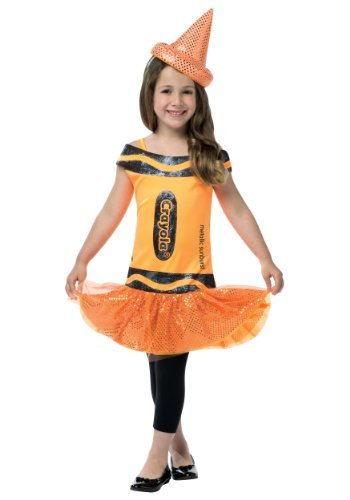 Rasta Imposta Girls Crayola Glitz Dress