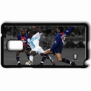 Personalized Samsung Note 4 Cell phone Case/Cover Skin 2339 1 Black
