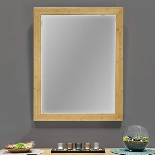 Epoch Design Niko Bamboo Mirror