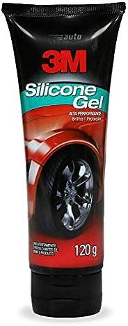 Auto Silicone Gel 3M - 120 g