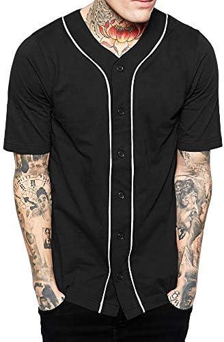 Anime baseball jersey
