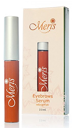 Eyebrows & Eyelashes Enhancing Growth Serum Perfect Brows for Men and Women.formulated with Powerful Herbs (2.3 Ml.) TRY It Yourself!!!