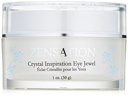 ZENSATION Crystal Inspiration Eye Jewel Aqueous Transparent, 1 Oz