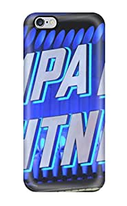 Protection Case For Iphone 6 Plus / Case Cover For Iphone(tampa Bay Lightning (79) )