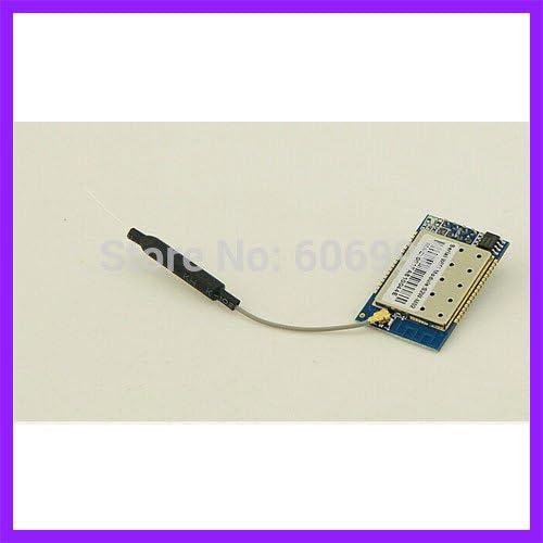 SYEX 2pcs//lot Serial Port To WIFI Wireless Module 232 Level Dual Network HLK-RM04 Development Kit Send Power Antenna