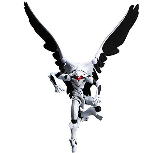 Kaiyodo Revoltech Yamaguchi #118: Neon Genesis Evangelion: Evangelion Action Figure (Mass Production Model)