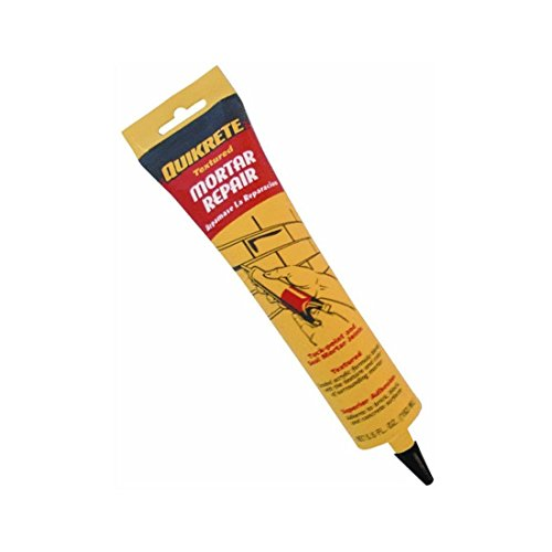 Quikrete 8620-05 862009 Mortar Repair, 5.5 oz. Squeeze Tube, Pack of 1 ()