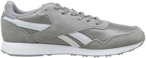 Reebok Royal Gris Zapatillas Solid Grey para Ultra Hombre White 66qzr
