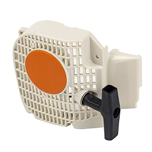 QHALEN Replacement Recoil Starter assembly Fits STIHL 021 023 025 MS210 MS230 MS250 CHAINSAW by QHALEN