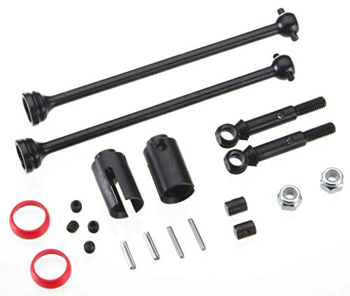 MIP 08123 C-CVD Kit Stampede and Rustler, - Shaft Axle Xl