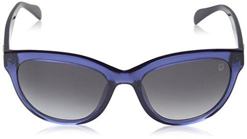 Blue Tous Mujer para Shiny Gafas de Sol xWwgq8HZ