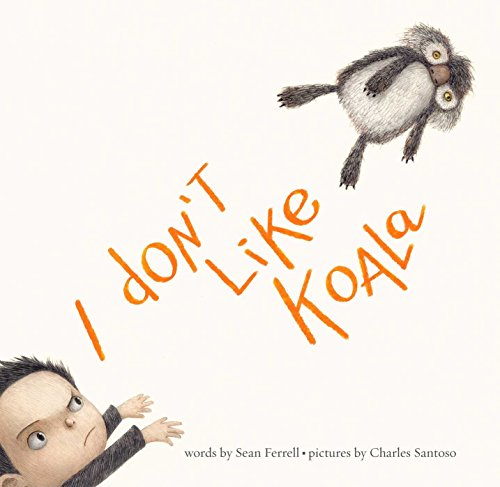 Image of I Don't Like Koala