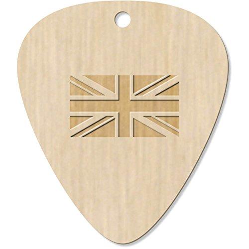 (Azeeda 7 x 'Union Jack Flag' Guitar Picks / Pendants (GP00007873))
