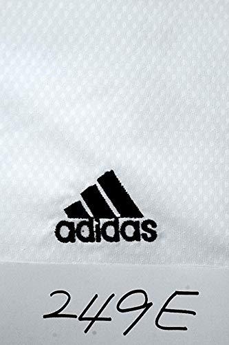 Uniform Champ (Adidas Champ III Taekwondo Uniform White Lapel (3))