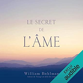 Amazon com: Le secret de l'âme (Audible Audio Edition