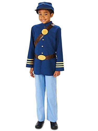 Civil War Soldier Boy