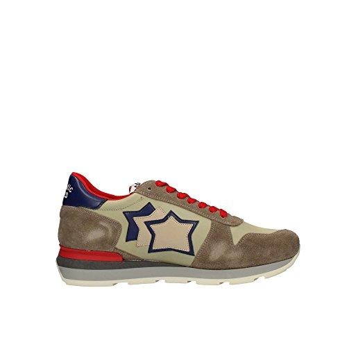 Atlantic Stars Sirius -KS-63R Sneakers Man Mud pPVn0RM
