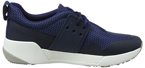 Timberland Kiri Up New Lace, Scarpe Stringate Oxford Donna Blu (Twilight Blue/Total Eclipse 428)