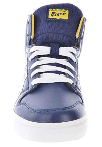 Onitsuka Tiger A-Sist MT Sneaker Navy / White Blue