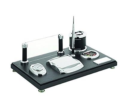 Super placa String piel Nombre escritorio - Expositor de mesa ...