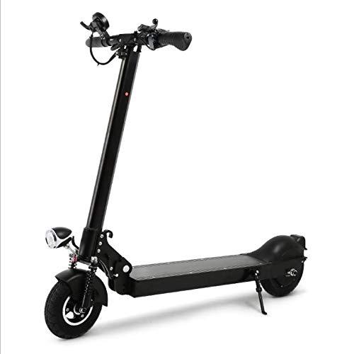 El scooter eléctrico y mini bicicleta eléctrica plegable ...