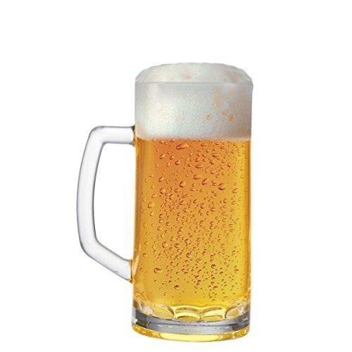 Caneca Chopp/Cerveja Berna Canelada M