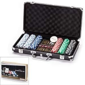 Amazon poker set india