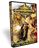 The Creation Adventure Team: A Jurassic Ark Mystery