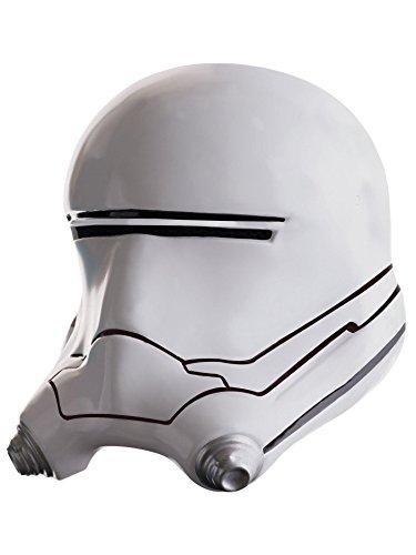 Star Wars: The Force Awakens Child's Flametrooper 2-Piece Helmet]()