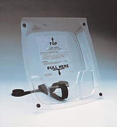 Fend-all Dust Cover For Porta Stream l & ll Eye Wash Stations. (2 Each)